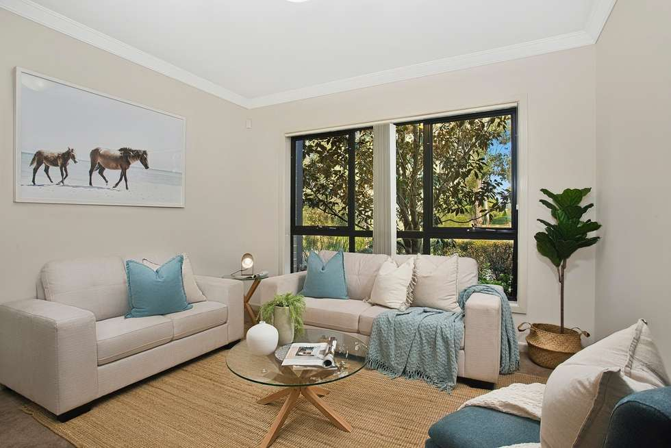 Second view of Homely semiDetached listing, 48 Bentwood Terrace, Stanhope Gardens NSW 2768