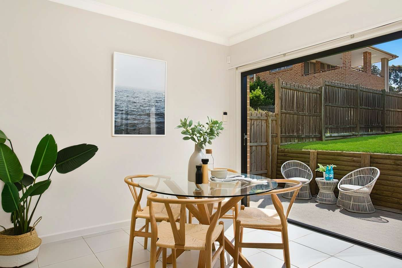 Fourth view of Homely semiDetached listing, 48 Bentwood Terrace, Stanhope Gardens NSW 2768