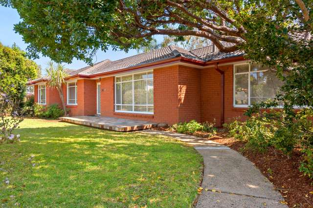 1a Woodbury Street, North Rocks NSW 2151