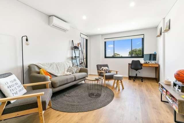 17/3 Anselm Street, Strathfield South NSW 2136