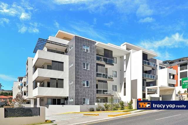G11/239-243 Carlingford Road, Carlingford NSW 2118