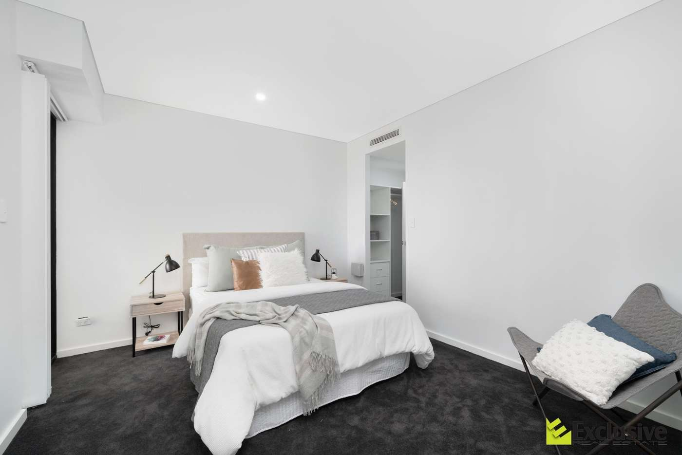 Fifth view of Homely apartment listing, 603/153 Parramatta Road, Homebush NSW 2140