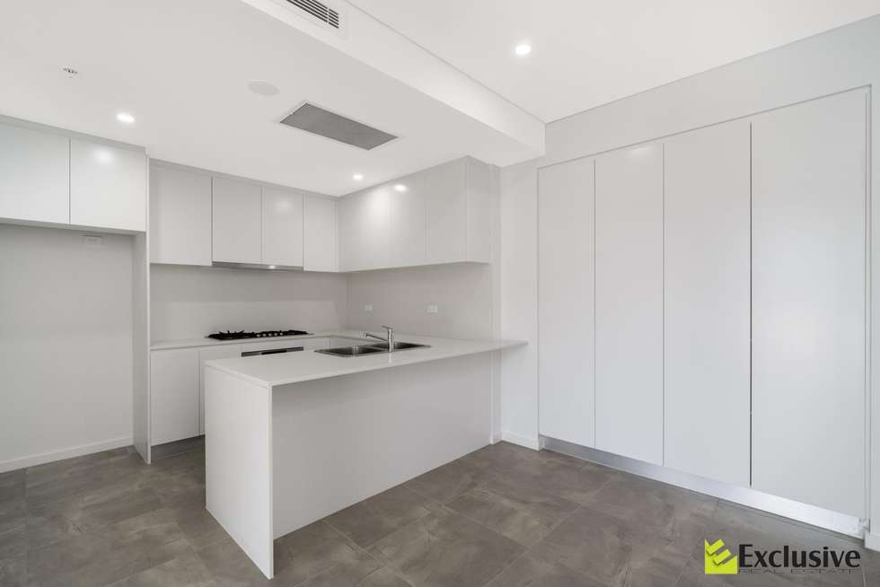 Fourth view of Homely apartment listing, 207/153 Parramatta Road, Homebush NSW 2140