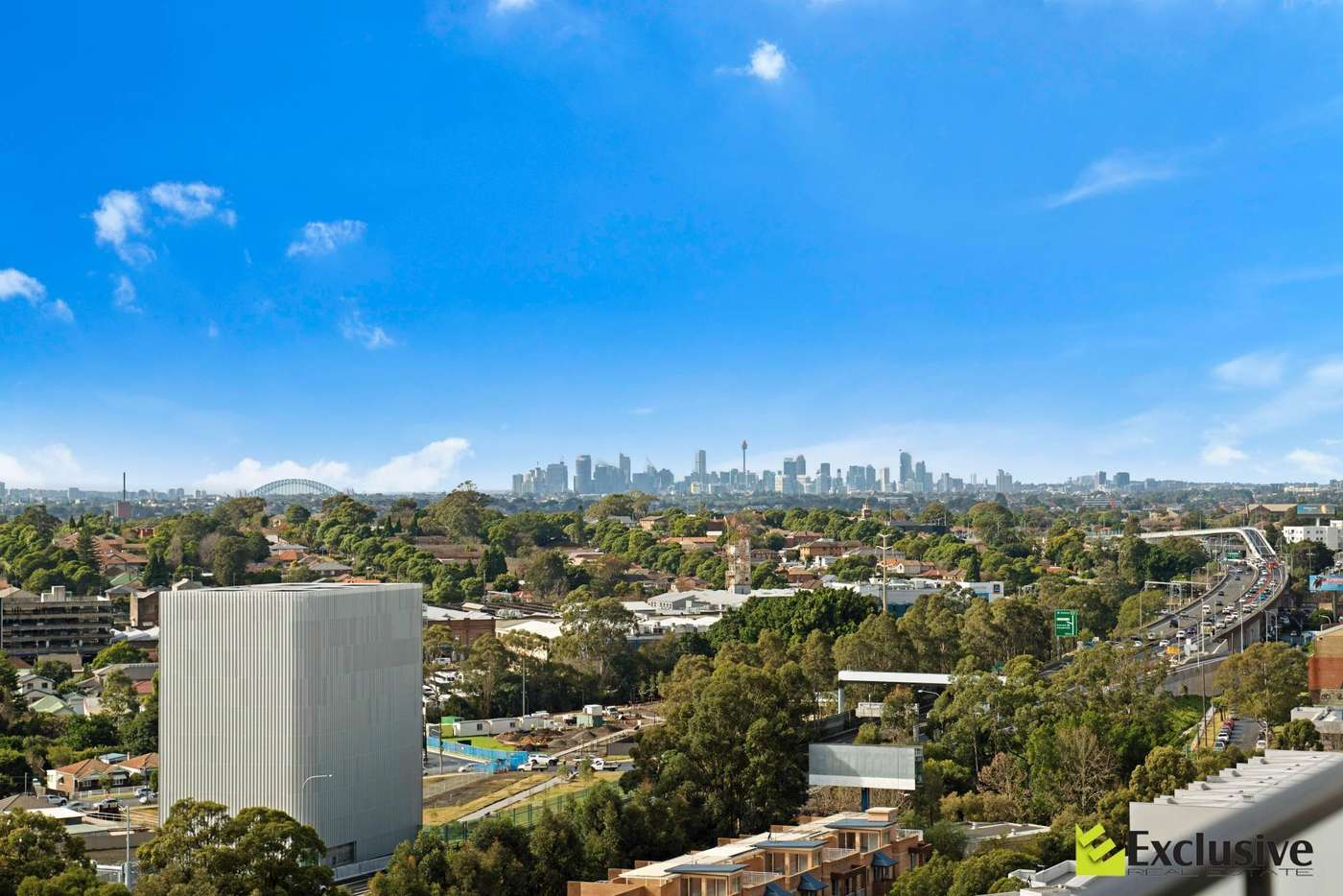 Sixth view of Homely apartment listing, 207/153 Parramatta Road, Homebush NSW 2140