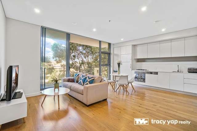 505/5 Mooltan Avenue, Macquarie Park NSW 2113