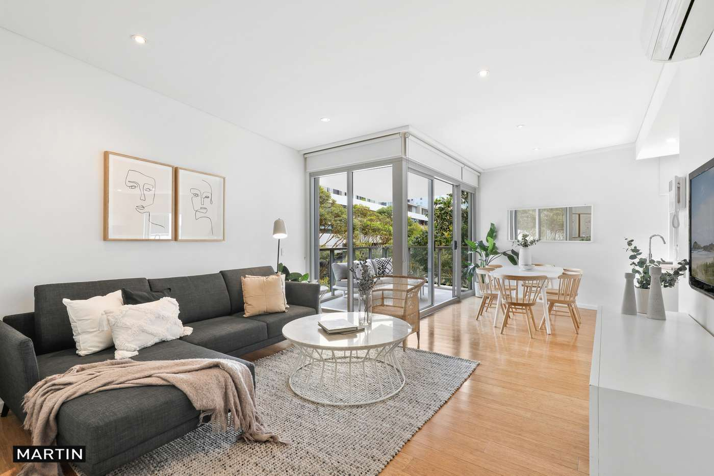 Main view of Homely apartment listing, 96/6B Defries Avenue, Zetland NSW 2017