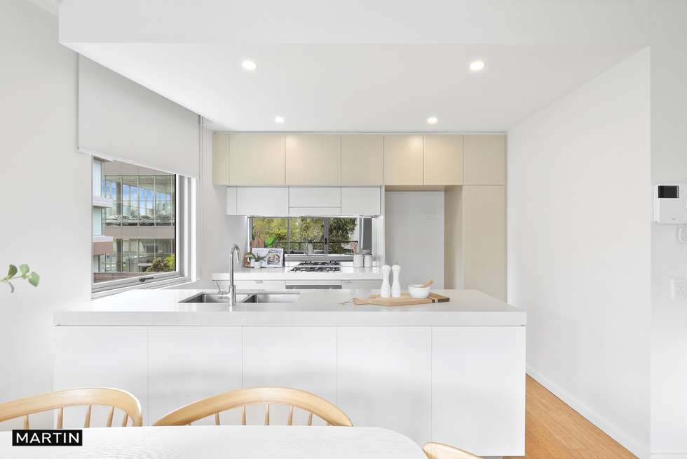 Third view of Homely apartment listing, 96/6B Defries Avenue, Zetland NSW 2017