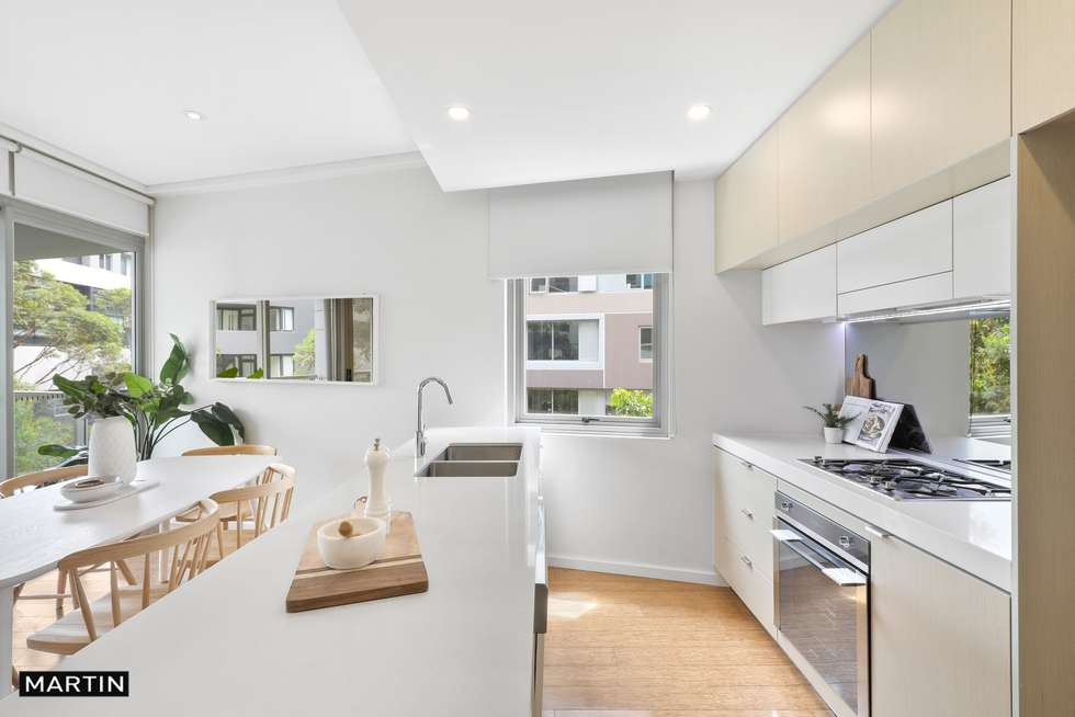 Fourth view of Homely apartment listing, 96/6B Defries Avenue, Zetland NSW 2017