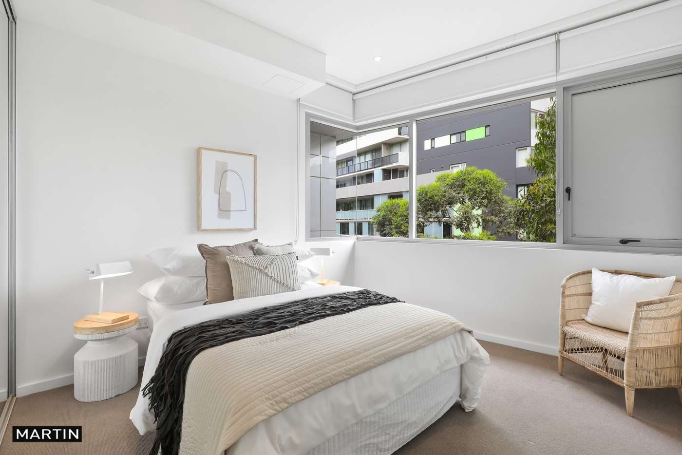 Sixth view of Homely apartment listing, 96/6B Defries Avenue, Zetland NSW 2017