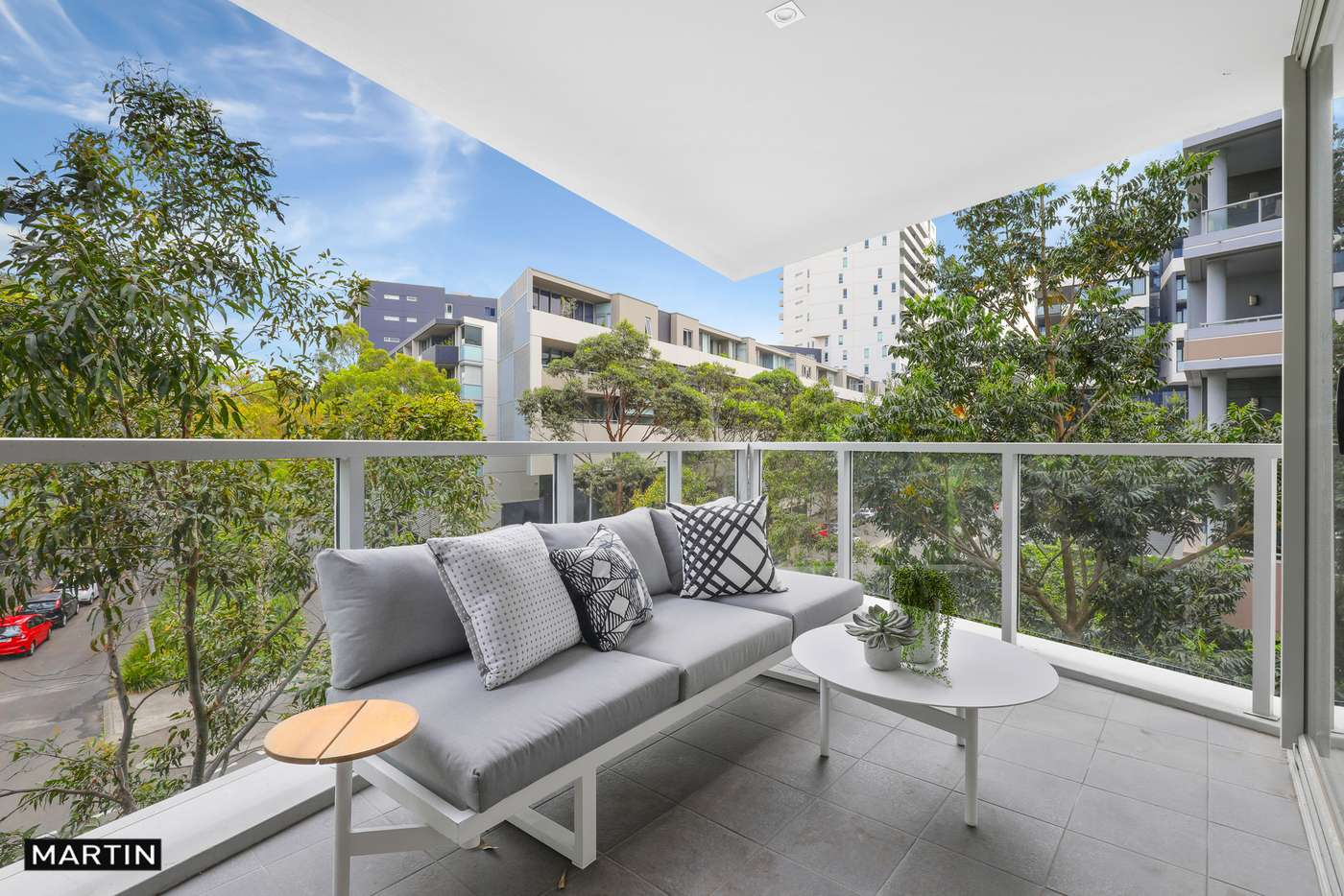 Seventh view of Homely apartment listing, 96/6B Defries Avenue, Zetland NSW 2017