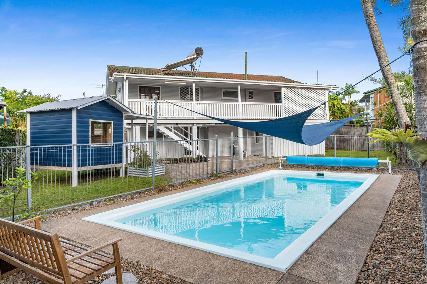 Main view of Homely house listing, 6 Brierty Street, Wynnum West, QLD 4178