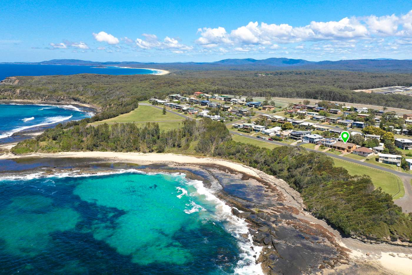 Main view of Homely house listing, 37 Seaside Parade, Dolphin Point NSW 2539