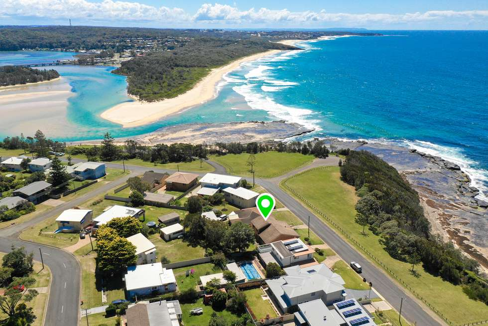Second view of Homely house listing, 37 Seaside Parade, Dolphin Point NSW 2539