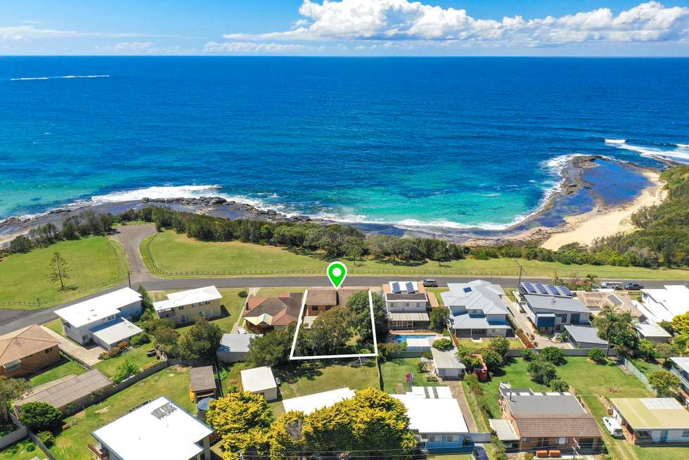Third view of Homely house listing, 37 Seaside Parade, Dolphin Point NSW 2539