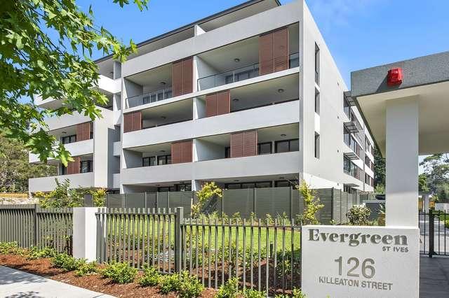 209/126 Killeaton Street, St Ives NSW 2075