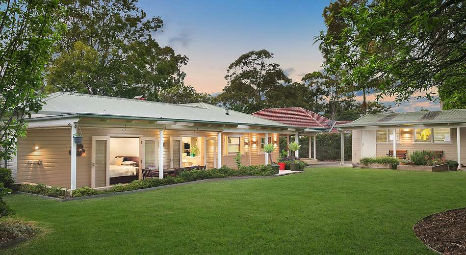 34 Ryde Road, Hunters Hill NSW 2110