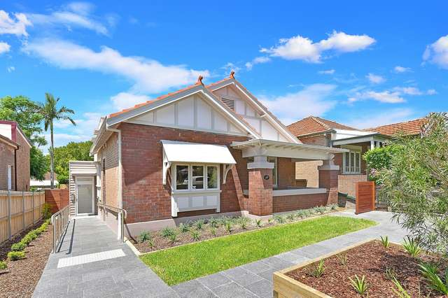 6/10 Campbell Avenue, Lilyfield NSW 2040