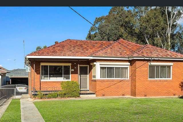 26 Beresford Road, Greystanes NSW 2145