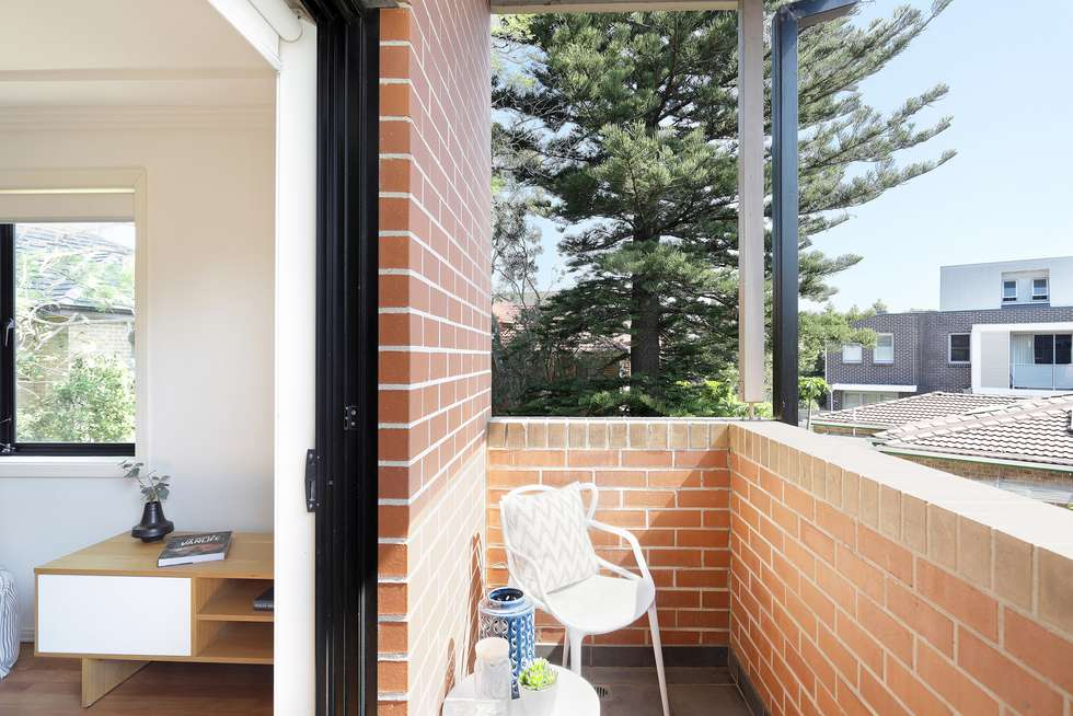 Third view of Homely apartment listing, 8/37 Midway Drive, Maroubra NSW 2035