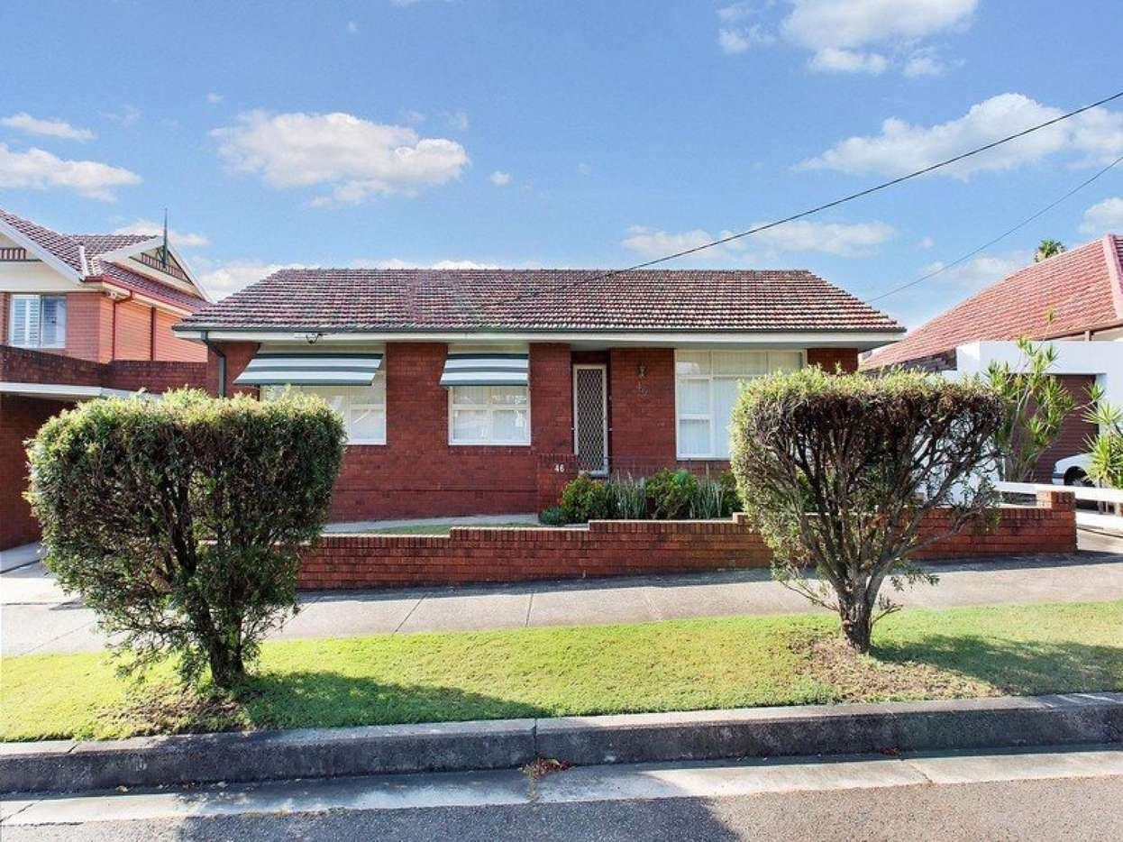 Main view of Homely house listing, 46 Watkin Street, Bexley, NSW 2207