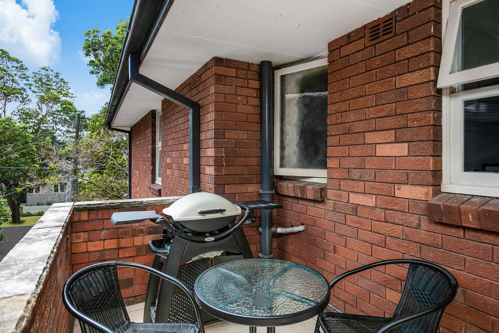 Third view of Homely apartment listing, 17/1 Lovett Street, Manly Vale NSW 2093