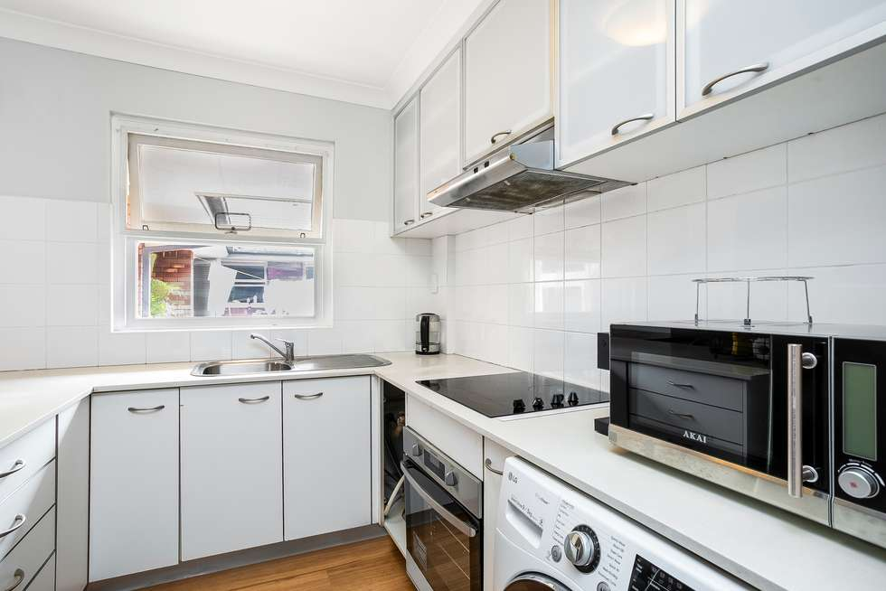 Fifth view of Homely apartment listing, 17/1 Lovett Street, Manly Vale NSW 2093