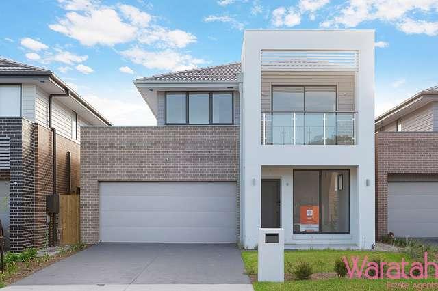 85 Hazelwood Avenue, Marsden Park NSW 2765