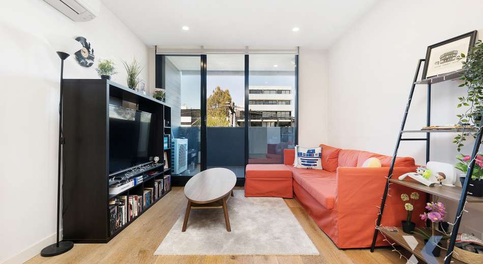 110/33-35 Breese Street, Brunswick VIC 3056