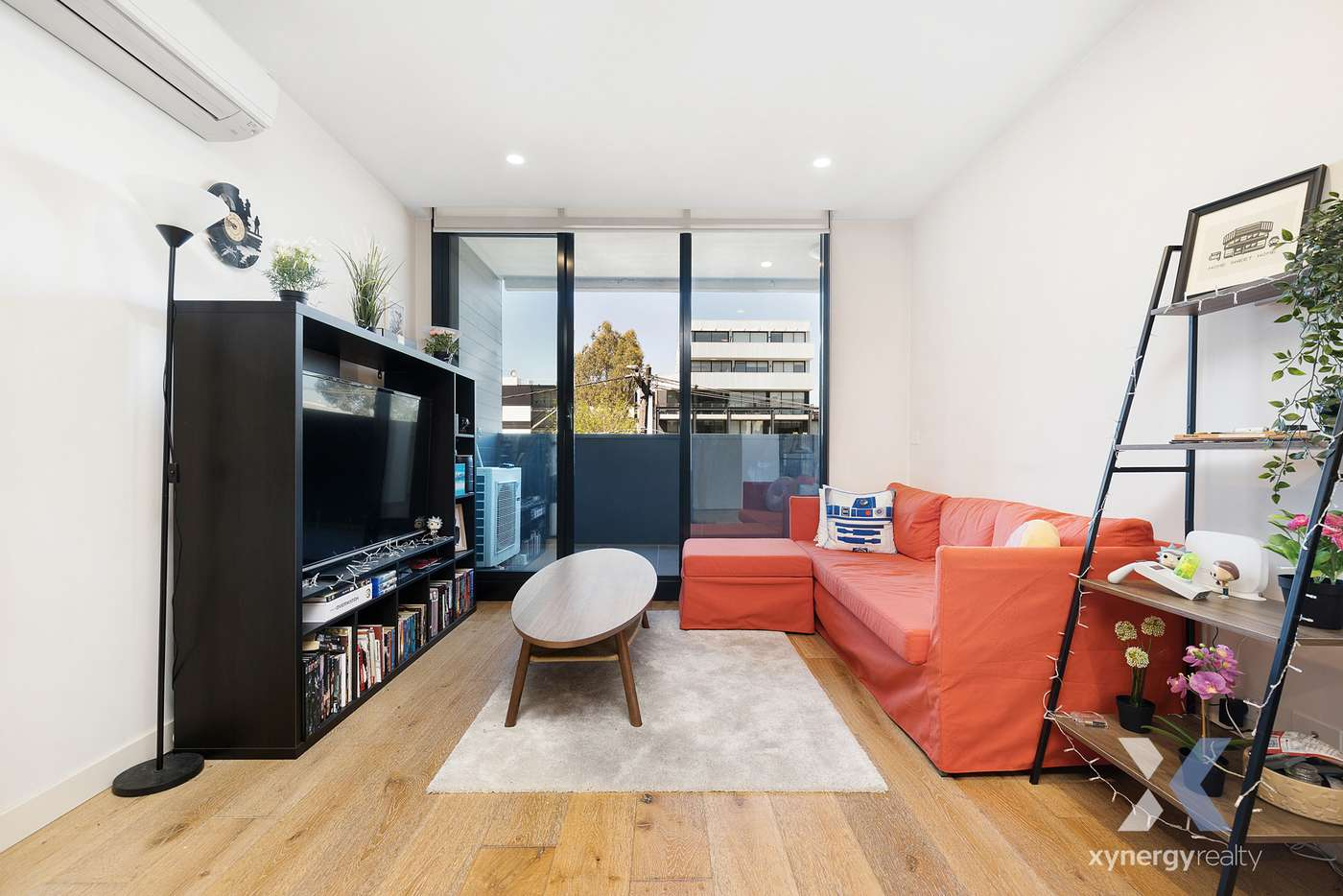 Main view of Homely apartment listing, 110/33-35 Breese Street, Brunswick VIC 3056
