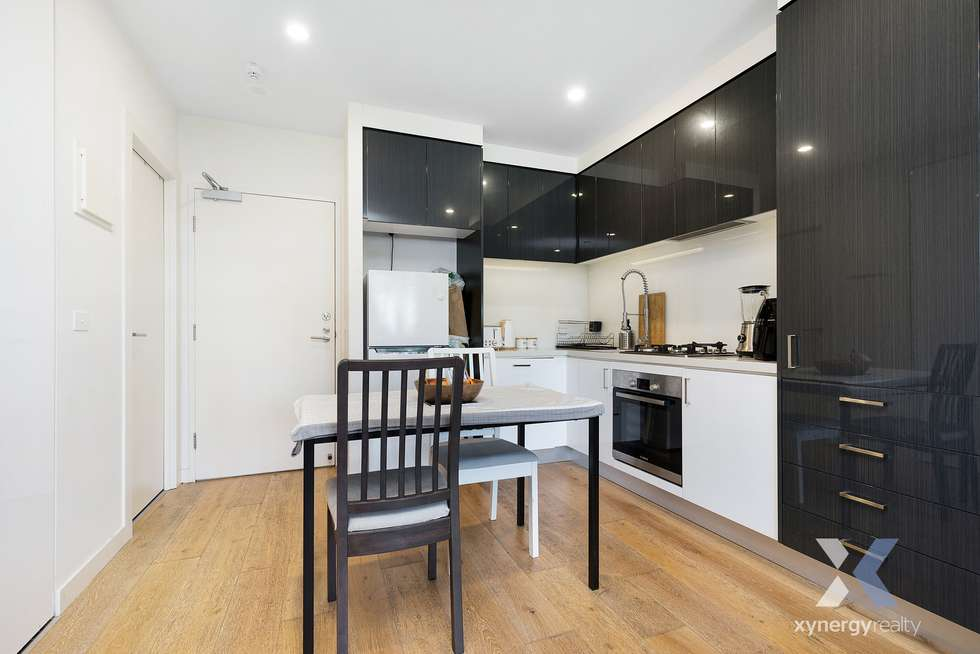 Second view of Homely apartment listing, 110/33-35 Breese Street, Brunswick VIC 3056