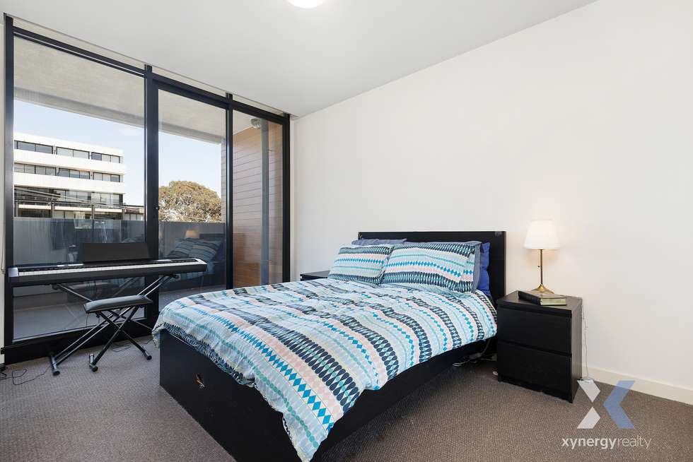 Third view of Homely apartment listing, 110/33-35 Breese Street, Brunswick VIC 3056