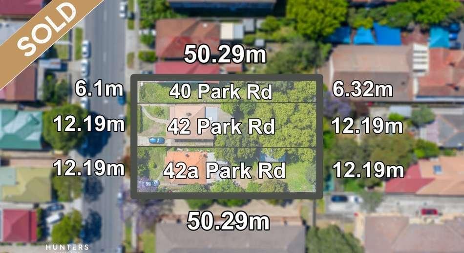 40 Park Road