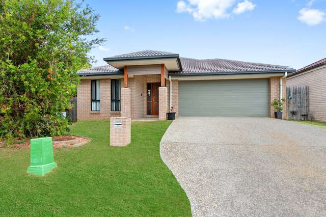 27 Coriander Drive, Griffin QLD 4503