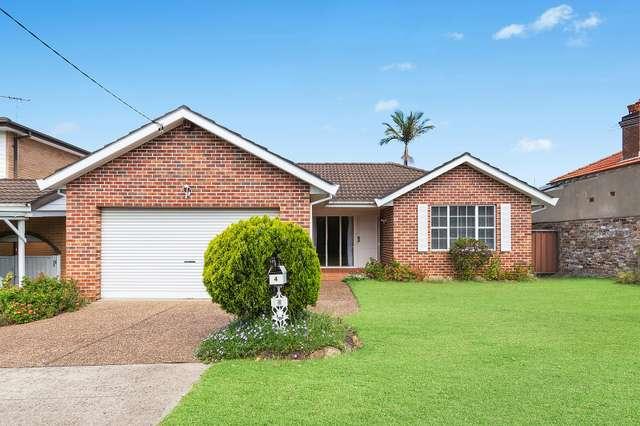 4 Glenview Street, Kogarah Bay NSW 2217