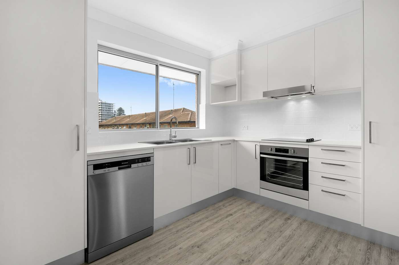 Main view of Homely unit listing, 8/19 Fielding Street, Collaroy, NSW 2097