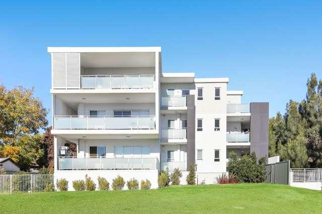 B9.21/21 Mandemar Avenue, Homebush West NSW 2140