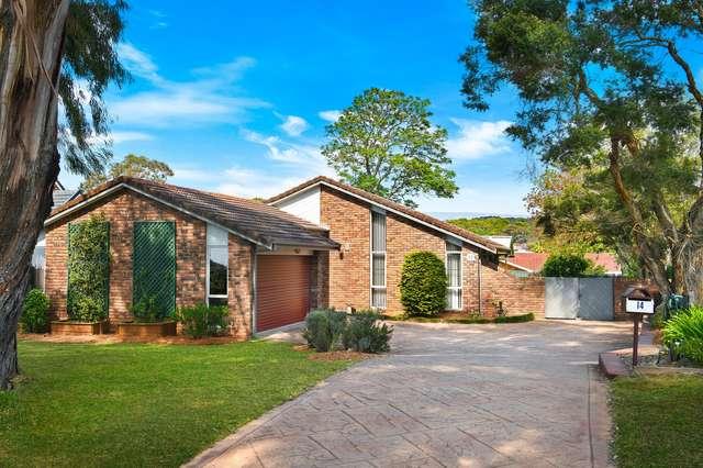14 Byrne Place, Kiama Downs NSW 2533