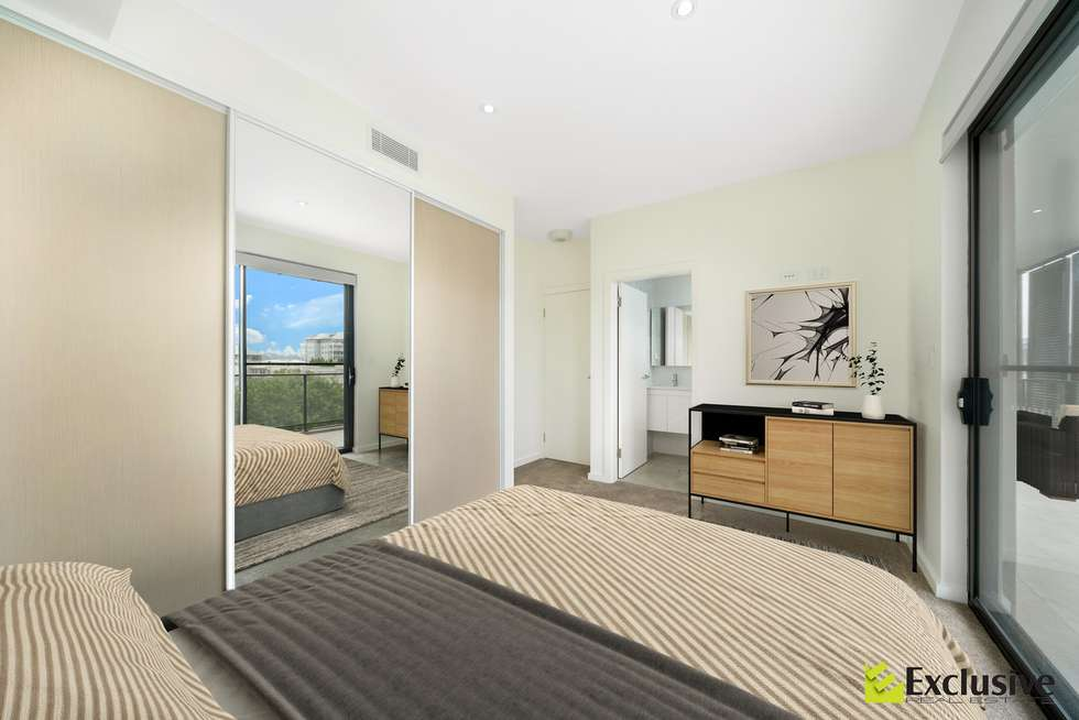 Second view of Homely apartment listing, 12/36 Tennyson Road, Mortlake NSW 2137