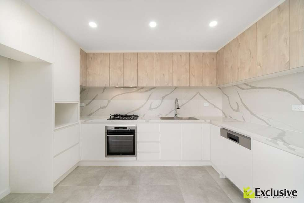 Fourth view of Homely apartment listing, 12/36 Tennyson Road, Mortlake NSW 2137