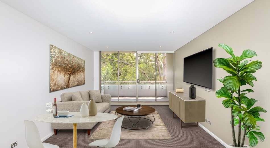 G29/11 Epping Park Drive, Epping NSW 2121