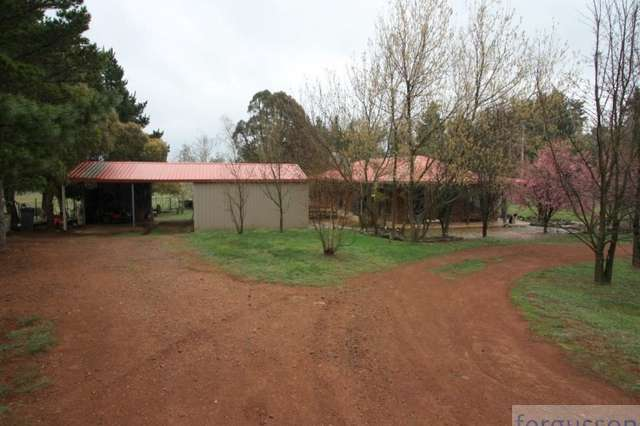 467 Caddigat Road, Cooma NSW 2630