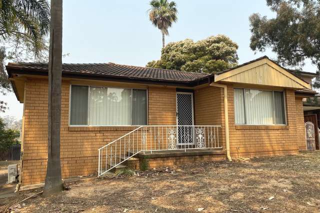 1 Marx Place, Quakers Hill NSW 2763