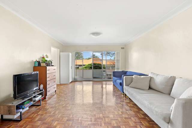 4/58 Bland Street, Ashfield NSW 2131