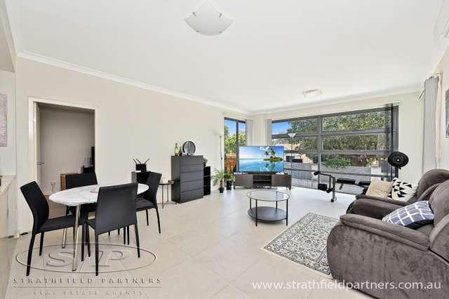 G11/6-12 Courallie Avenue, Homebush West NSW 2140