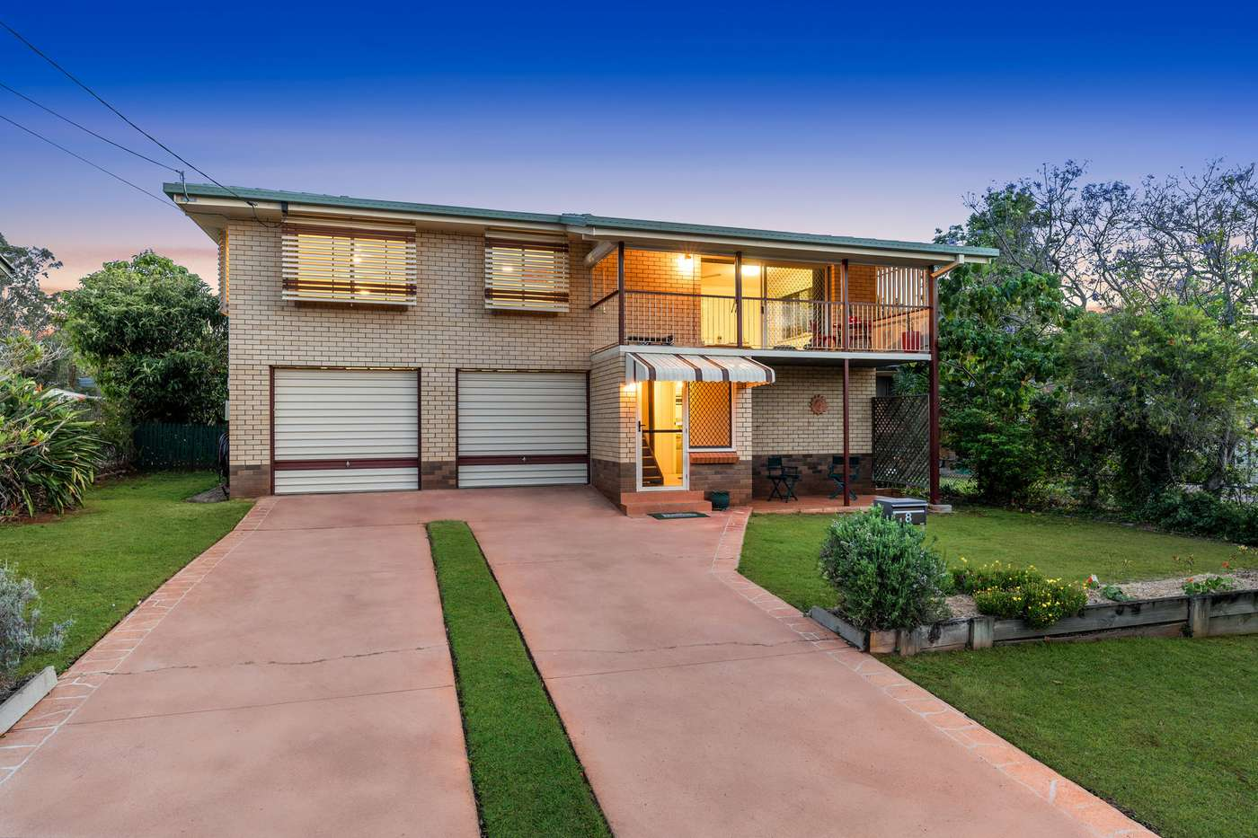 Main view of Homely house listing, 8 Mindarie Crescent, Wellington Point, QLD 4160