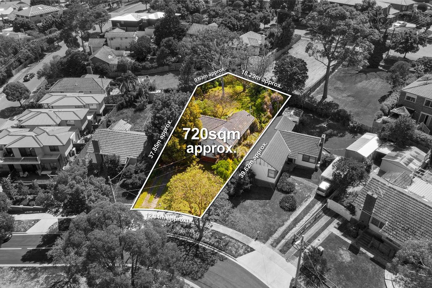 Main view of Homely house listing, 3 Ramu Grove, Ashburton VIC 3147