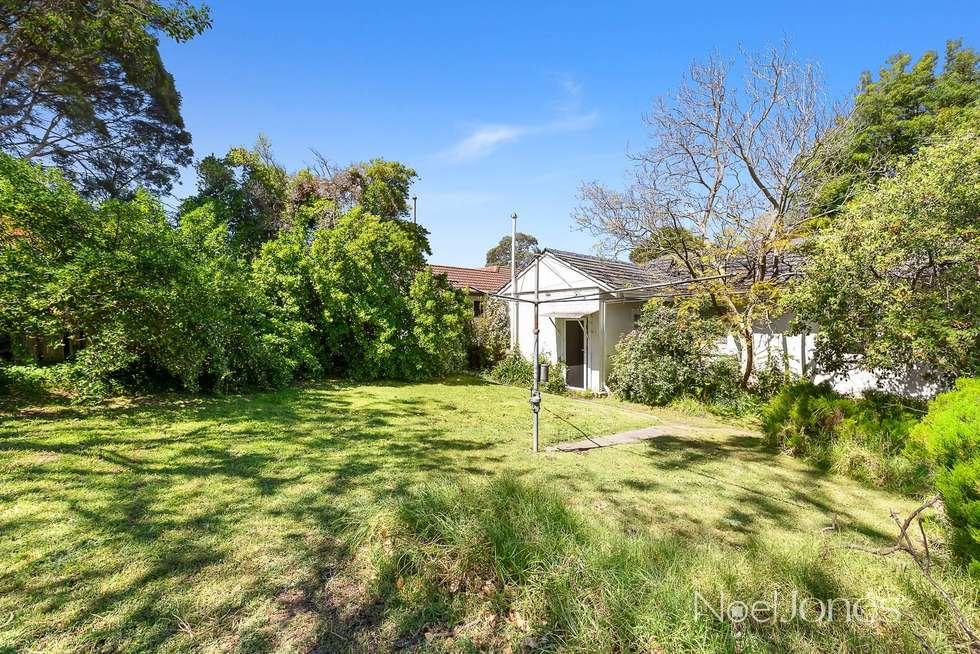 Fifth view of Homely house listing, 3 Ramu Grove, Ashburton VIC 3147