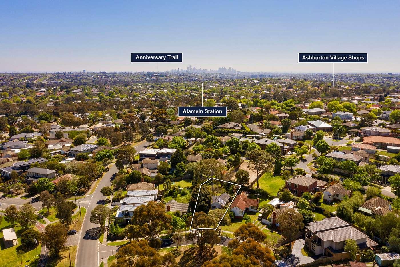 Seventh view of Homely house listing, 3 Ramu Grove, Ashburton VIC 3147