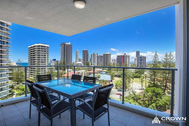 Level 8/807/16 Enderley Avenue, Surfers Paradise QLD 4217