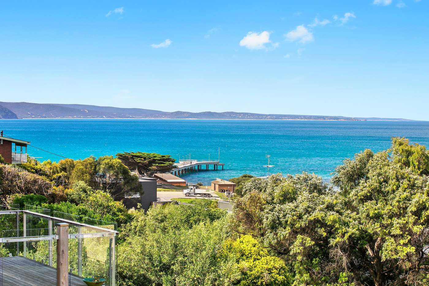 Main view of Homely block of units listing, 6/33-35 Armytage Street, Lorne, VIC 3232